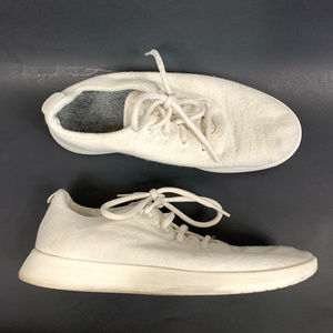 Allbirds The Wool Runners Fashion Running Sneakers